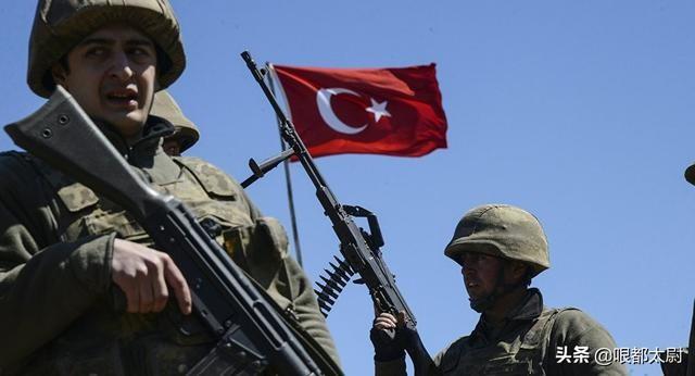 Tình hình Syria diễn biến xấu khi cả quân đội Nga và Thổ Nhĩ Kỳ đều bị thương vong trong các cuộc xung đột giữa hai phe ảnh 2