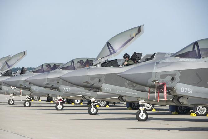 Singapore sẽ chi 3 tỷ USD mua 15 máy bay chiến đấu F-35, trở thành quốc gia thứ 4 ngoài Mỹ sở hữu loại máy bay hiện đại này ảnh 1