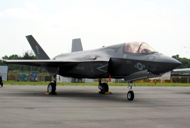Singapore sẽ chi 3 tỷ USD mua 15 máy bay chiến đấu F-35, trở thành quốc gia thứ 4 ngoài Mỹ sở hữu loại máy bay hiện đại này ảnh 2