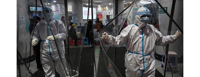 Cập nhật số liệu chi tiết dịch viêm phổi cấp Vũ Hán sáng 4/2/2020: số ca nhiễm mới và tử vong vẫn tăng chóng mặt ảnh 1