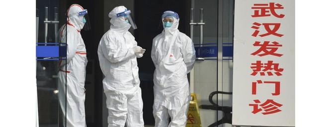 Cập nhật số liệu dịch viêm phổi cấp Vũ Hán sáng 5/2/2020: Số ca nhiễm và tử vong tiếp tục tăng mạnh ảnh 1