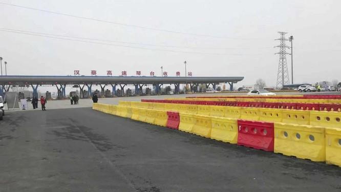 Giải mã cách Trung Quốc đã thực hiện đóng cửa thành phố 27 thành phố để chống dịch ảnh 1