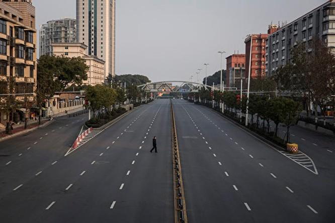 Cập nhật số liệu dịch viêm phổi cấp Vũ Hán sáng 7/2/2020: 73 người tử vong trong 24 giờ ảnh 1