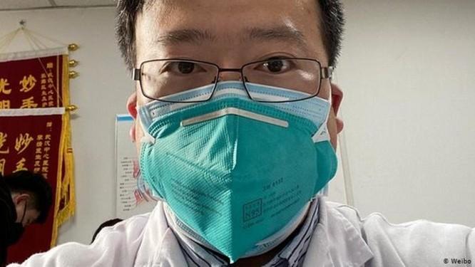 Cập nhật tình hình dịch bệnh Viêm phổi Vũ Hán ở Trung Quốc và trên thế giới đến 19h ngày 8/2/2020 ảnh 3