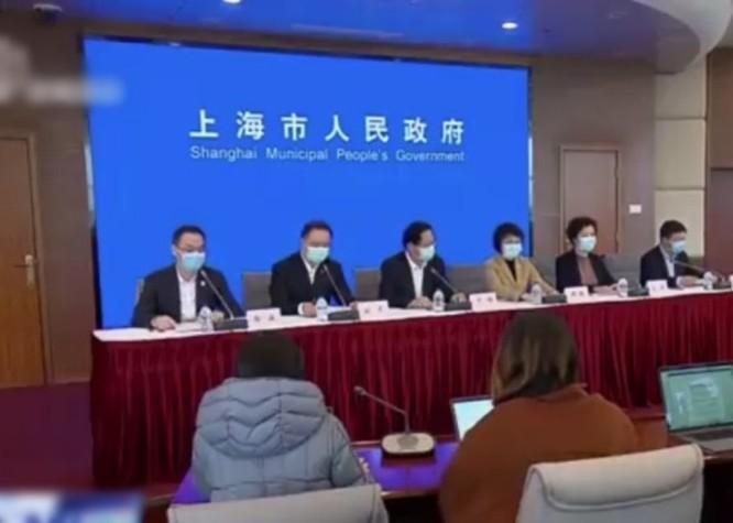 Cập nhật tình hình dịch bệnh Viêm phổi Vũ Hán ở Trung Quốc và trên thế giới đến 19h ngày 8/2/2020 ảnh 2