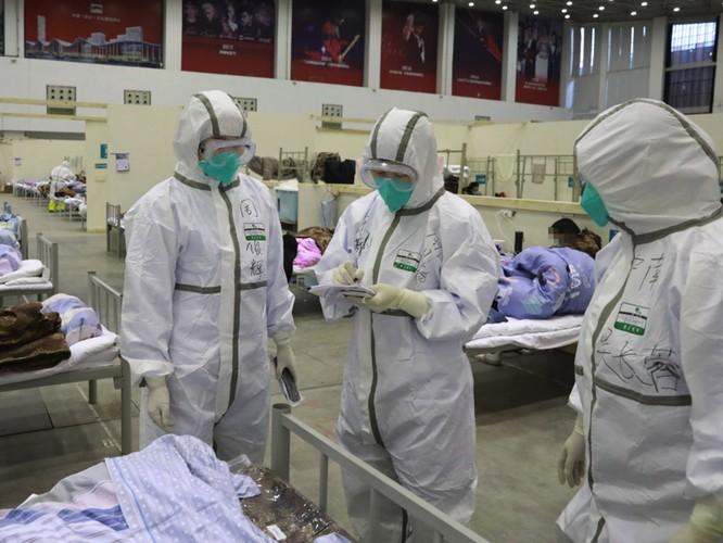 Chuyên gia hàng đầu Trung Quốc công bố nghiên cứu mới gây xôn xao về nCoV và dịch viêm phổi do nCoV ảnh 5