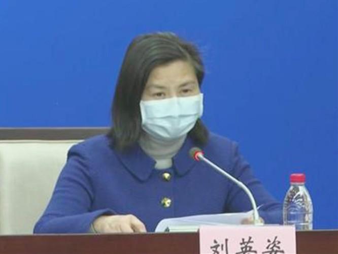 Để xảy ra dịch bệnh Viêm phổi do nCoV, Bí thư và Chủ nhiệm Ủy ban Y tế và Sức khỏe tỉnh Hồ Bắc bị cách chức ảnh 3