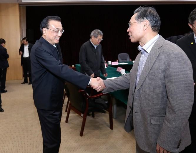 Chuyên gia hàng đầu Trung Quốc công bố nghiên cứu mới gây xôn xao về nCoV và dịch viêm phổi do nCoV ảnh 1