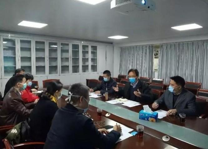 Chuyên gia hàng đầu Trung Quốc công bố nghiên cứu mới gây xôn xao về nCoV và dịch viêm phổi do nCoV ảnh 4