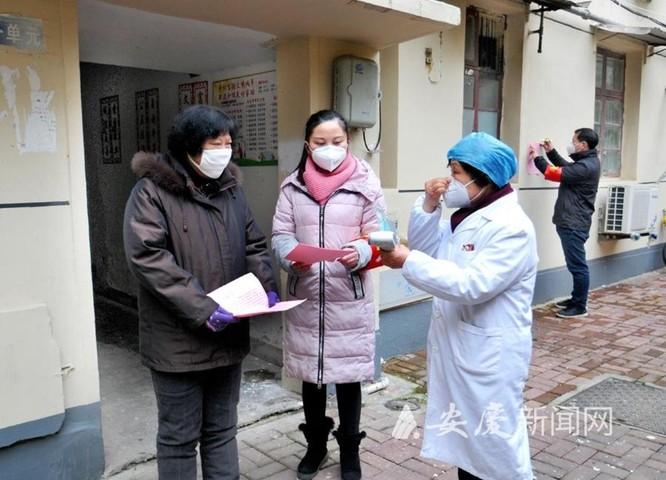 Cập nhật số liệu dịch viêm phổi cấp Vũ Hán đến 8h sáng 11/2/2020: số người tử vong đã vượt mốc một ngàn! ảnh 1