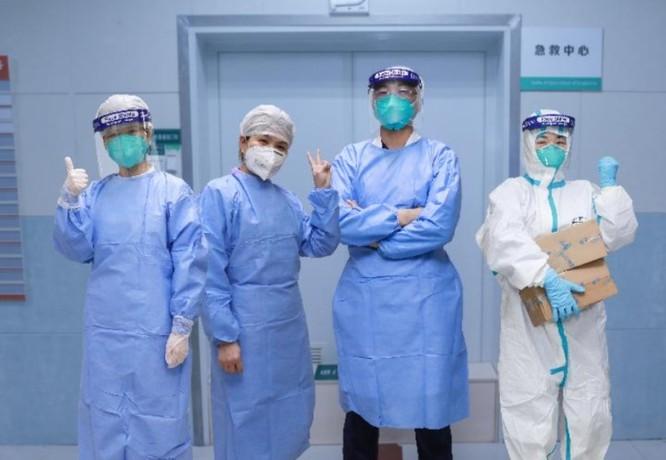 """Cập nhật diễn biến dịch viêm phổi cấp Vũ Hán đến 8h sáng 12/2/2020: tình hình """"cực kỳ nghiêm trọng""""! ảnh 2"""