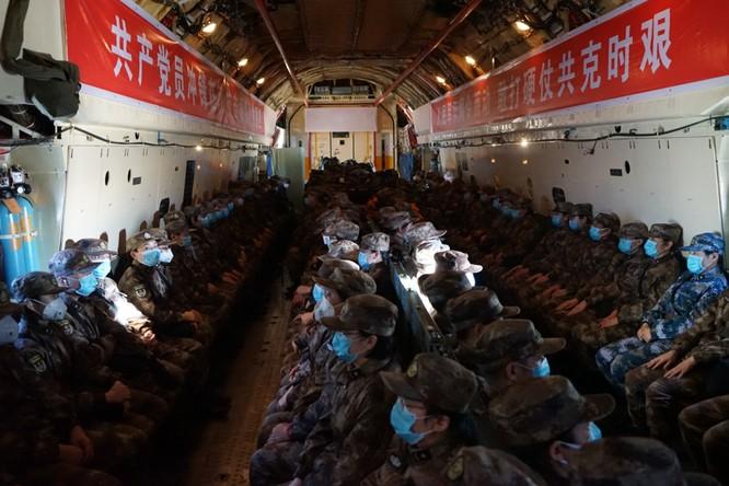 """Người đứng đầu Vũ Hán gây bão mạng với tuyên bố """"đã rà soát 99% người Vũ Hán"""" ảnh 3"""