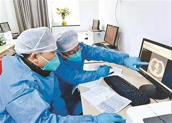 Chuyên gia chống dịch COVID-19 Trung Quốc giải thích nguyên nhân số ca mắc bệnh ở Vũ Hán và tỉnh Hồ Bắc hôm nay tăng đột biến ảnh 1