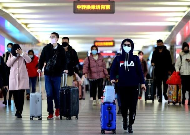 Cập nhật tình hình dịch bệnh COVID-19 ở Trung Quốc và trên thế giới đến 18h ngày 13/2/2020: số bệnh nhân và ca tử vong đều tăng vọt! ảnh 2