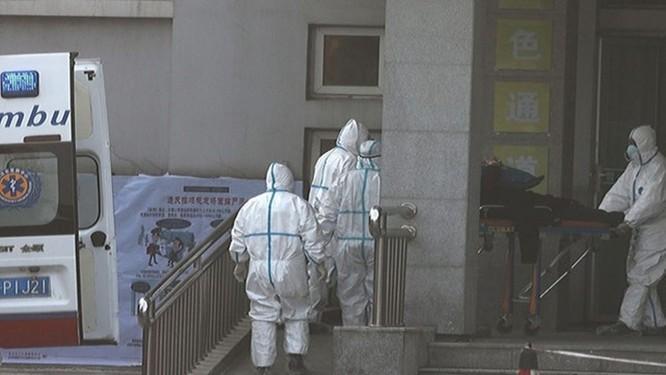 Cập nhật tình hình dịch bệnh COVID-19 ở Trung Quốc và trên thế giới đến 18h ngày 13/2/2020: số bệnh nhân và ca tử vong đều tăng vọt! ảnh 1