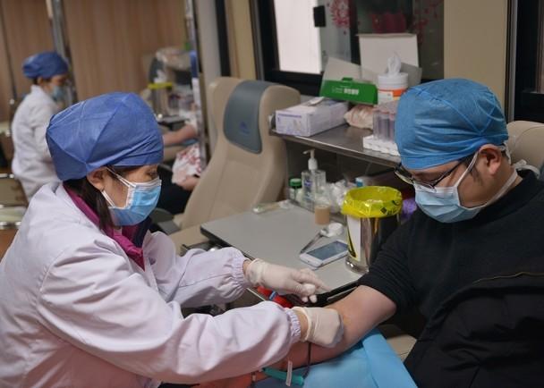 Cập nhật liên tục diễn biến COVID-19 ở Trung Quốc và trên thế giới ngày 16/2/2020 ảnh 4
