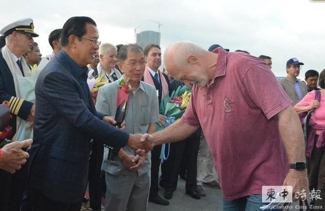"""""""Thả gà rồi đuổi"""" - Hãng tàu Holland America Line truy tìm hành khách đã xuống tàu ở Campuchia khắp toàn cầu ảnh 6"""
