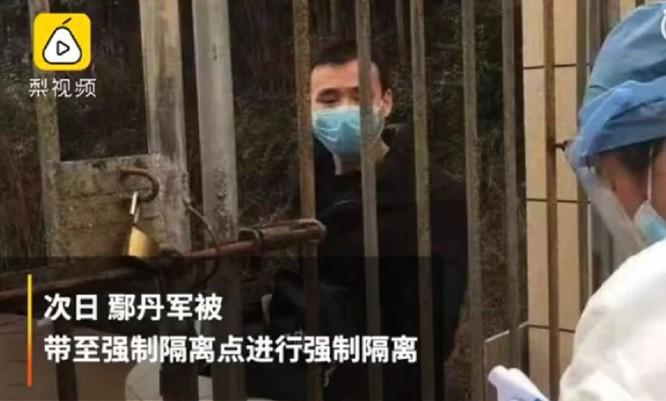 Truyền thông Trung Quốc phê phán những biện pháp cực đoan, quá khích trong hoạt động phòng dịch ảnh 1