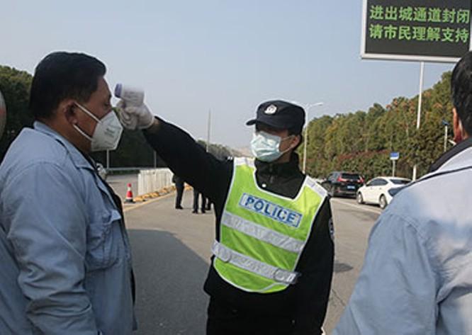 Cập nhật liên tục diễn biến COVID-19 ở Trung Quốc và trên thế giới ngày 18/2/2020: 3.019 y bác sĩ lây bệnh, giám đốc bệnh viện Vũ Xương 50 tuổi thiệt mạng vì COVID-19 ảnh 11