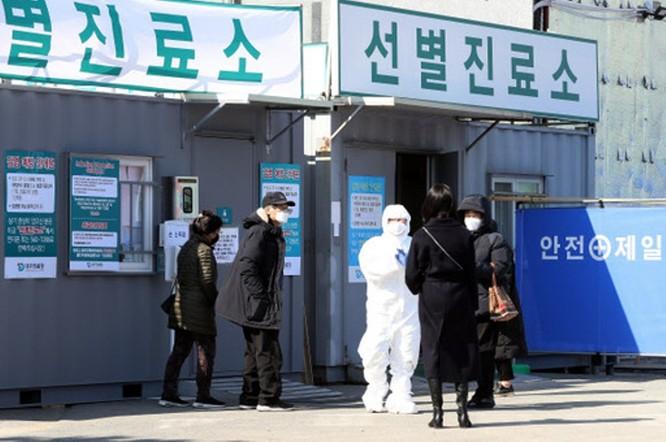 Cập nhật liên tục diễn biến COVID-19 ở Trung Quốc và trên thế giới ngày 21/2/2020: số tử vong ở Trung Quốc tăng trở lại, Hàn Quốc nguy cơ xuất hiện ổ dịch lớn ở Daegu! ảnh 10