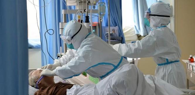 Cập nhật liên tục diễn biến COVID-19 ở Trung Quốc và trên thế giới ngày 21/2/2020: số tử vong ở Trung Quốc tăng trở lại, Hàn Quốc nguy cơ xuất hiện ổ dịch lớn ở Daegu! ảnh 9