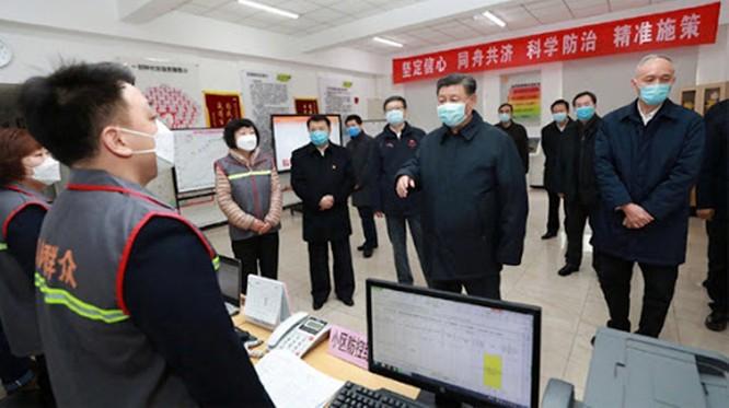 Cập nhật liên tục diễn biến COVID-19 ở Trung Quốc và trên thế giới ngày 22/2/2020: Hàn Quốc thêm 142 ca nhiễm mới chỉ sau một đêm. ảnh 6