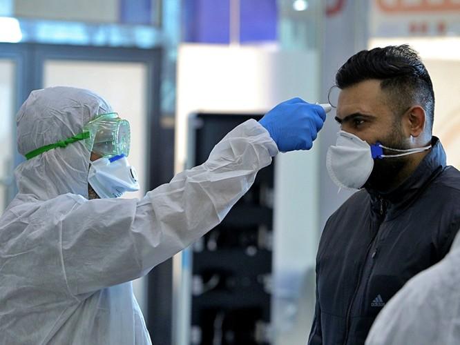 COVID-19, ngày 25/2/2020: dịch bệnh tiếp tục tấn công Bahrain và Kuwait ảnh 8