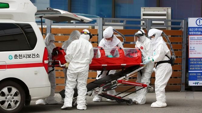 COVID-19, ngày 25/2/2020: dịch bệnh tiếp tục tấn công Bahrain và Kuwait ảnh 10
