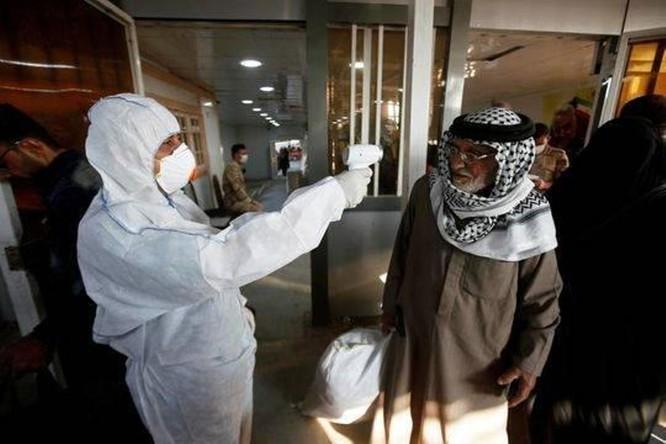 COVID-19, ngày 25/2/2020: dịch bệnh tiếp tục tấn công Bahrain và Kuwait ảnh 14