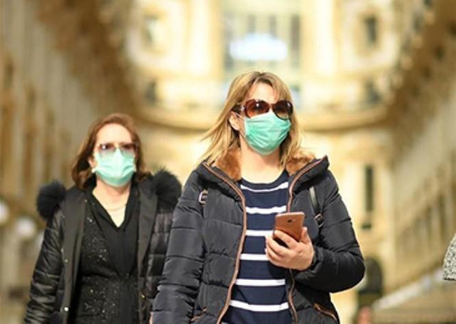 Diễn biến COVID-19 ngày 26/2/2020: thêm nhiều quốc gia ở châu Âu và Trung Đông bị dịch ảnh 14