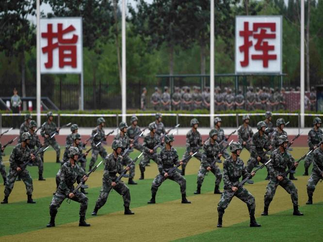Xôn xao vụ Lục quân Trung Quốc chi hơn chục tỷ NDT mua 1,4 triệu áo giáp chống đạn! ảnh 3