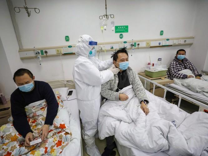 """Viện sĩ Chung Nam Sơn: """"COVID-19 không nhất thiết có nguồn gốc Trung Quốc!"""" ảnh 2"""