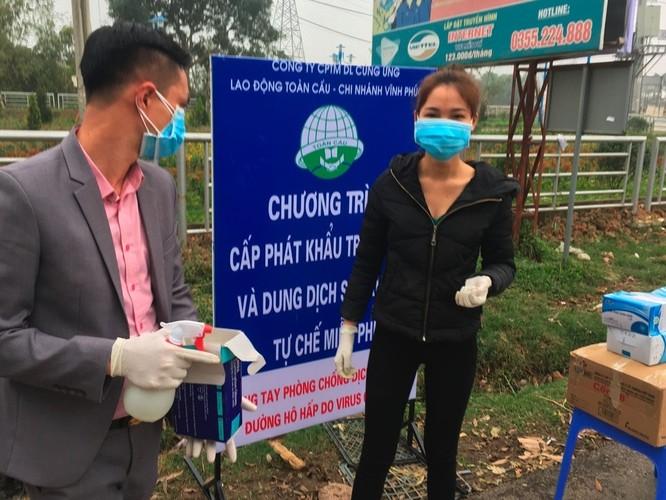 """Trang tin Hoa ngữ Đa Chiều: """"Việt Nam đã trụ vững trong cơn bão COVID-19 đang quét khắp toàn cầu!"""" ảnh 3"""