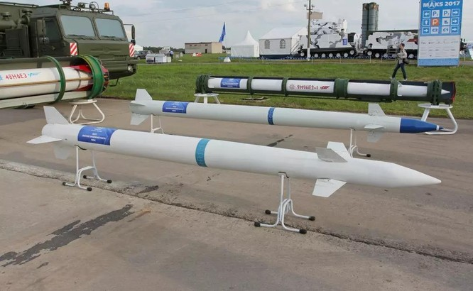 """Mỹ mới định triển khai tên lửa tầm trung, Nga liền bố trí """"Sát thủ tên lửa hành trình"""" S-350 ảnh 2"""