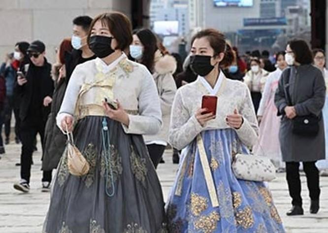 Diễn biến COVID-19 ngày 28/2/2020: số ca nhiễm ở Hàn Quốc vượt mốc 2.000! ảnh 2
