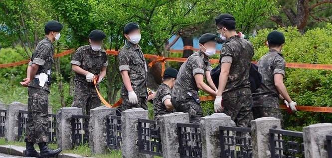 Diễn biến COVID-19 ngày 28/2/2020: số ca nhiễm ở Hàn Quốc vượt mốc 2.000! ảnh 6