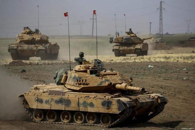 Quân đội Thổ Nhĩ Kỳ bị máy bay Nga ném bom chết nhiều chưa từng thấy, nhưng lại tung đòn trả đũa Syria! ảnh 3