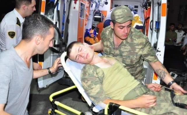 Quân đội Thổ Nhĩ Kỳ bị máy bay Nga ném bom chết nhiều chưa từng thấy, nhưng lại tung đòn trả đũa Syria! ảnh 2