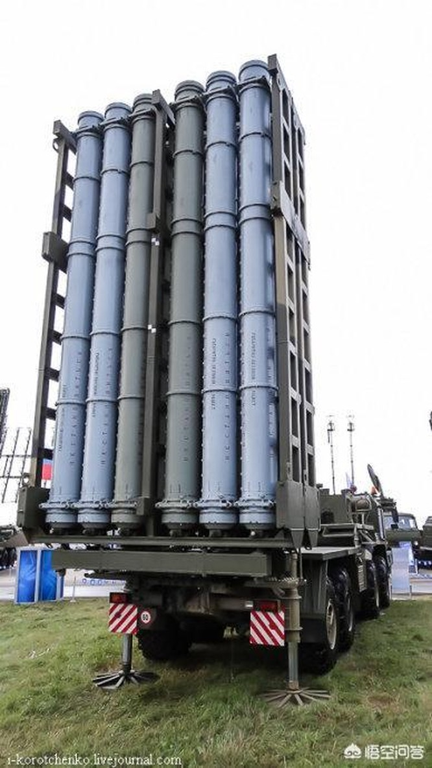 """Mỹ mới định triển khai tên lửa tầm trung, Nga liền bố trí """"Sát thủ tên lửa hành trình"""" S-350 ảnh 1"""