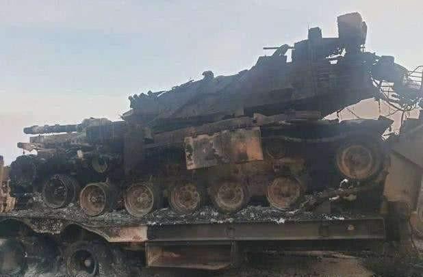 Quân đội Thổ Nhĩ Kỳ bị máy bay Nga ném bom chết nhiều chưa từng thấy, nhưng lại tung đòn trả đũa Syria! ảnh 4
