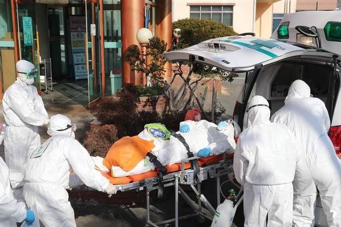 Giáo chủ giáo phái Shincheonji (Tân Thiên Địa) chính thức bị khởi tố về tội giết người ảnh 3