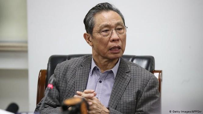 """Nguồn gốc của con nCoV ở đâu? Chuyên gia Thượng Hải phản bác ý kiến Viện sĩ Chung Nam Sơn """"Trung Quốc không nhất thiết là nơi sinh ra nCoV"""" ảnh 1"""