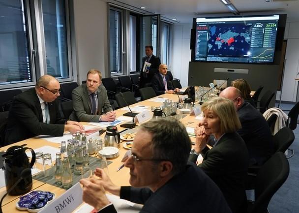 Diễn biến COVID-19 ngày 1/3/2020: ít nhất 63 quốc gia và vùng lãnh thổ bị dịch tấn công! ảnh 9