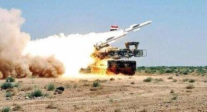 Cuộc chiến giành quyền khống chế vùng trời Bắc Syria giữa Syria và Thổ Nhĩ Kỳ diễn ra quyết liệt ảnh 7