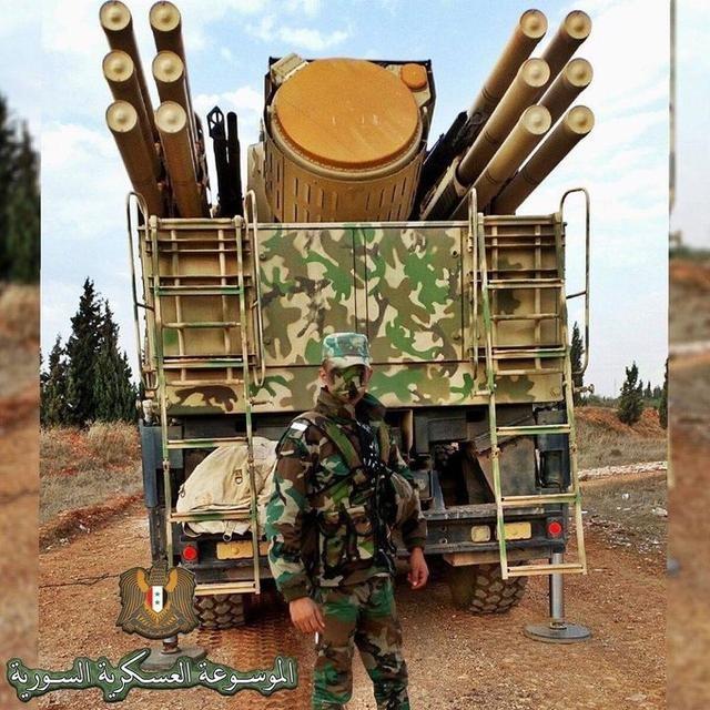 Cuộc chiến giành quyền khống chế vùng trời Bắc Syria giữa Syria và Thổ Nhĩ Kỳ diễn ra quyết liệt ảnh 6
