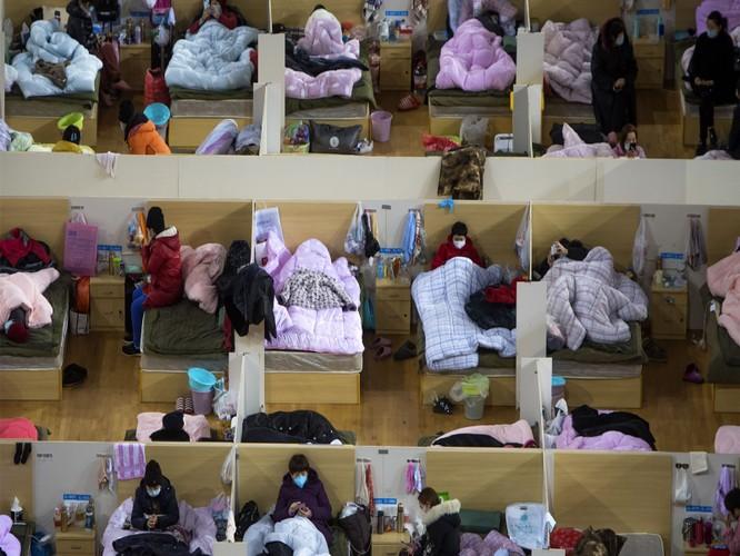 Các chuyên gia Thượng Hải công bố phác đồ điều trị bệnh COVID-19: khuyến nghị điều trị Đông Tây y kết hợp và 6 tiêu chí cần có khi xuất viện ảnh 1