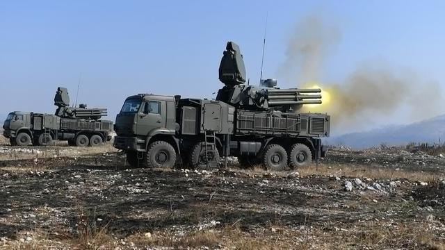 Được Nga viện trợ mạnh mẽ, quân đội chính phủ Syria nhanh chóng bắc tiến quyết chiến với Thổ Nhĩ Kỳ ảnh 3