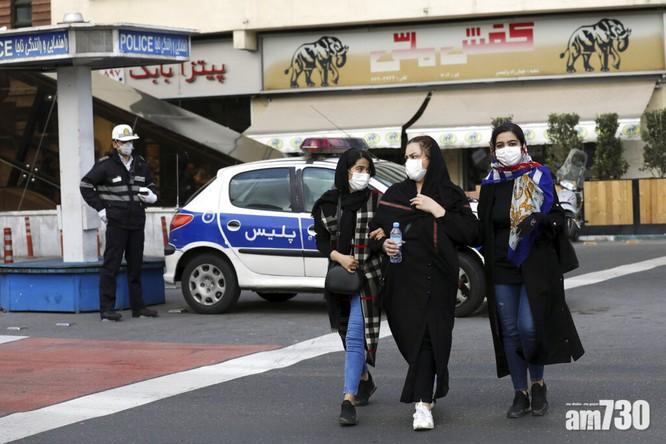 Diễn biến COVID-19 ngày 3/3/2020: Trung Quốc xuất hiện nhiều ca tái nhiễm! ảnh 2
