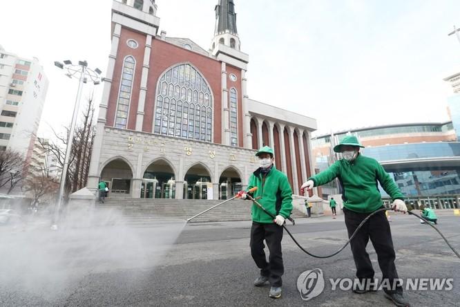 Diễn biến COVID-19 ngày 3/3/2020: Trung Quốc xuất hiện nhiều ca tái nhiễm! ảnh 4