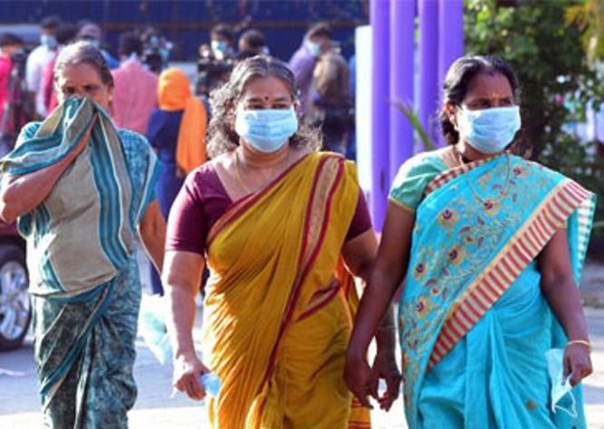 Diễn biến COVID-19 ngày 4/3/2020: ít nhất 77 quốc gia và vùng lãnh thổ trên thế giới bị dịch bệnh tấn công! ảnh 4